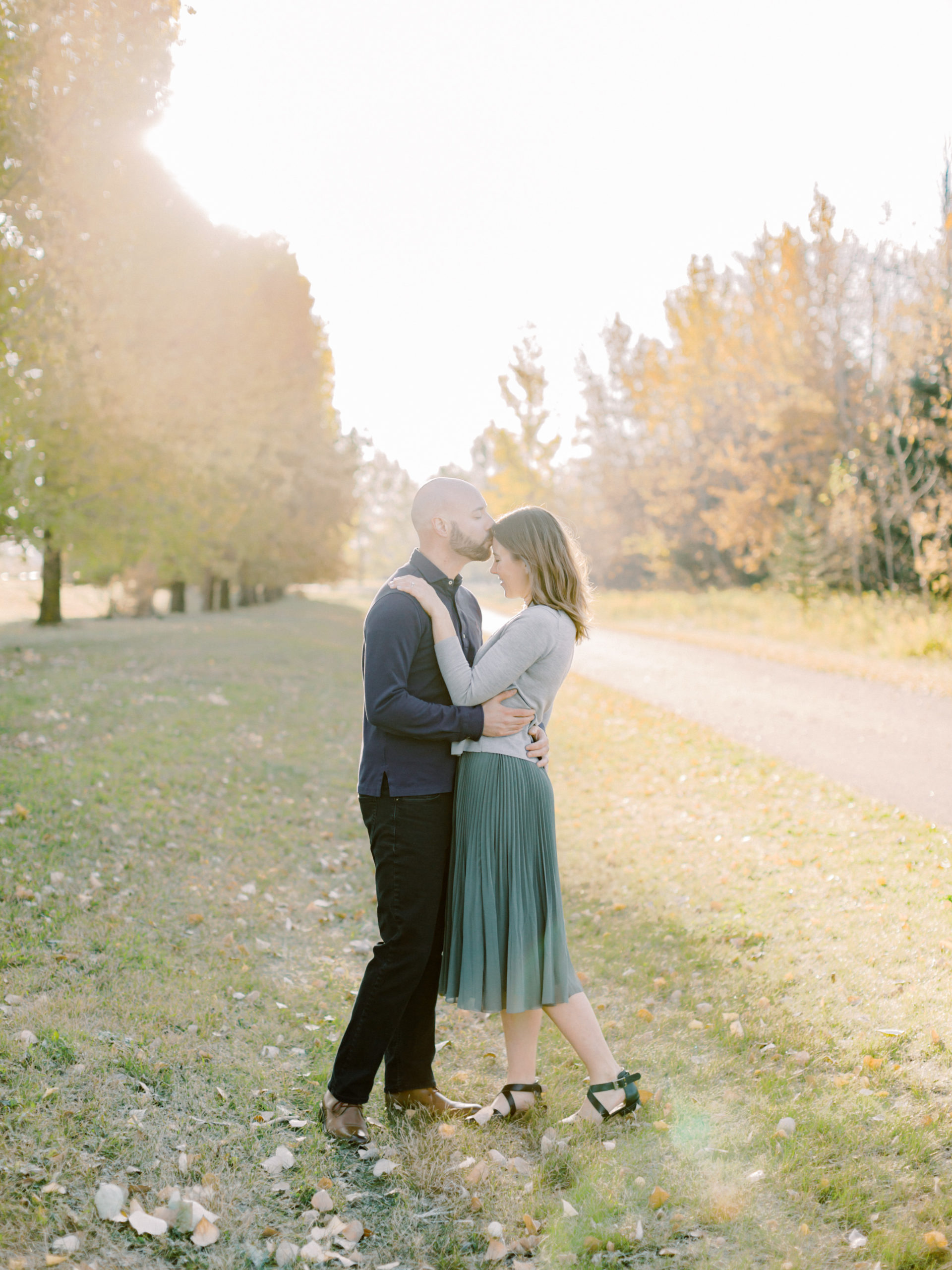 Outfit ideas for engagement session