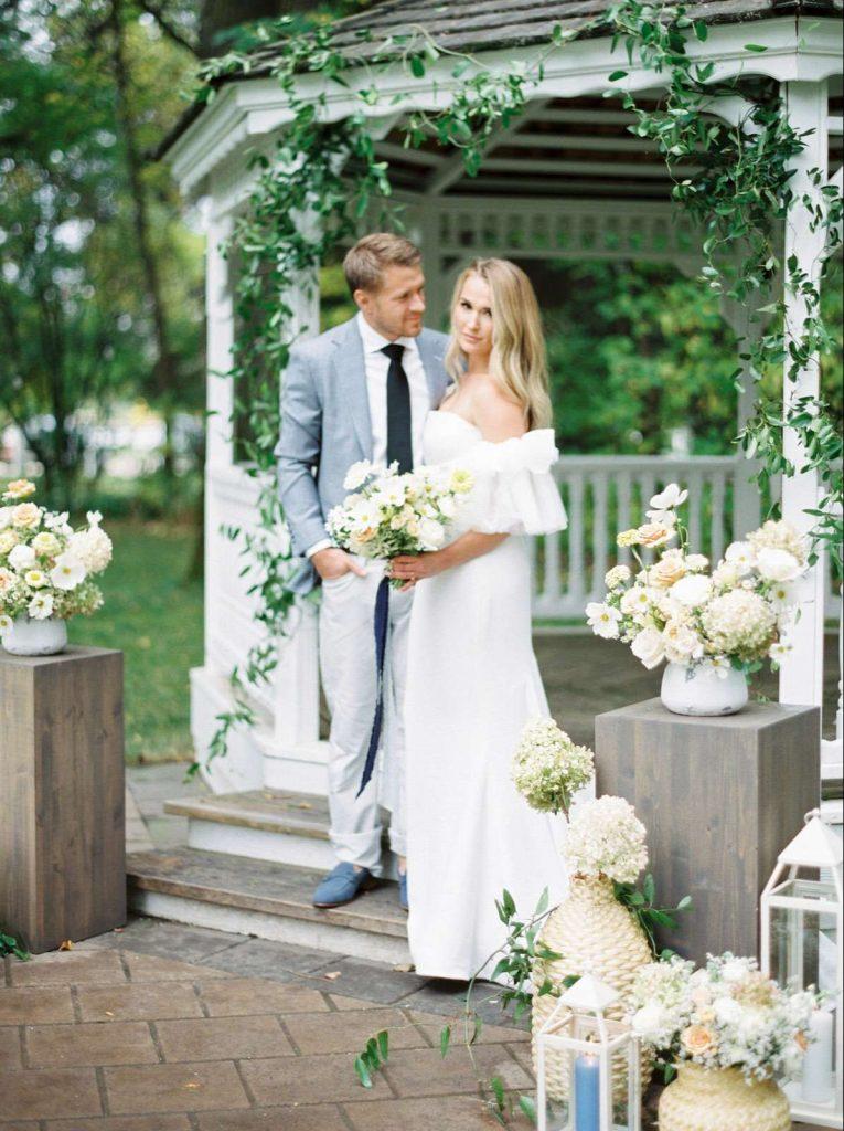 Outdoor Edmonton Wedding Venues+4