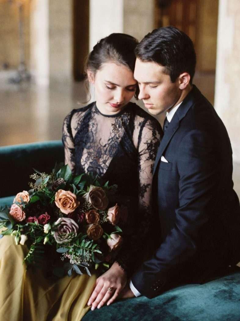 classic fine art wedding photographer
