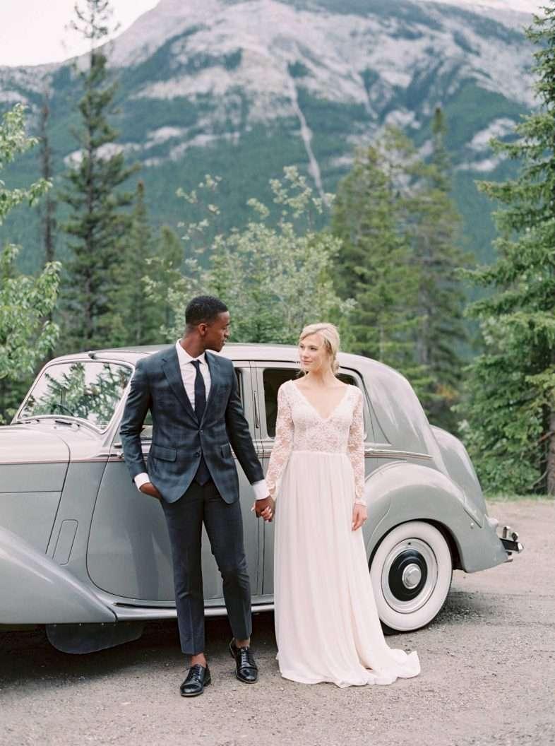 beautiful wedding in edmonton