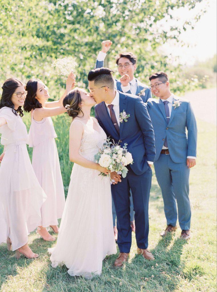 Outdoor Edmonton Wedding Venues+11