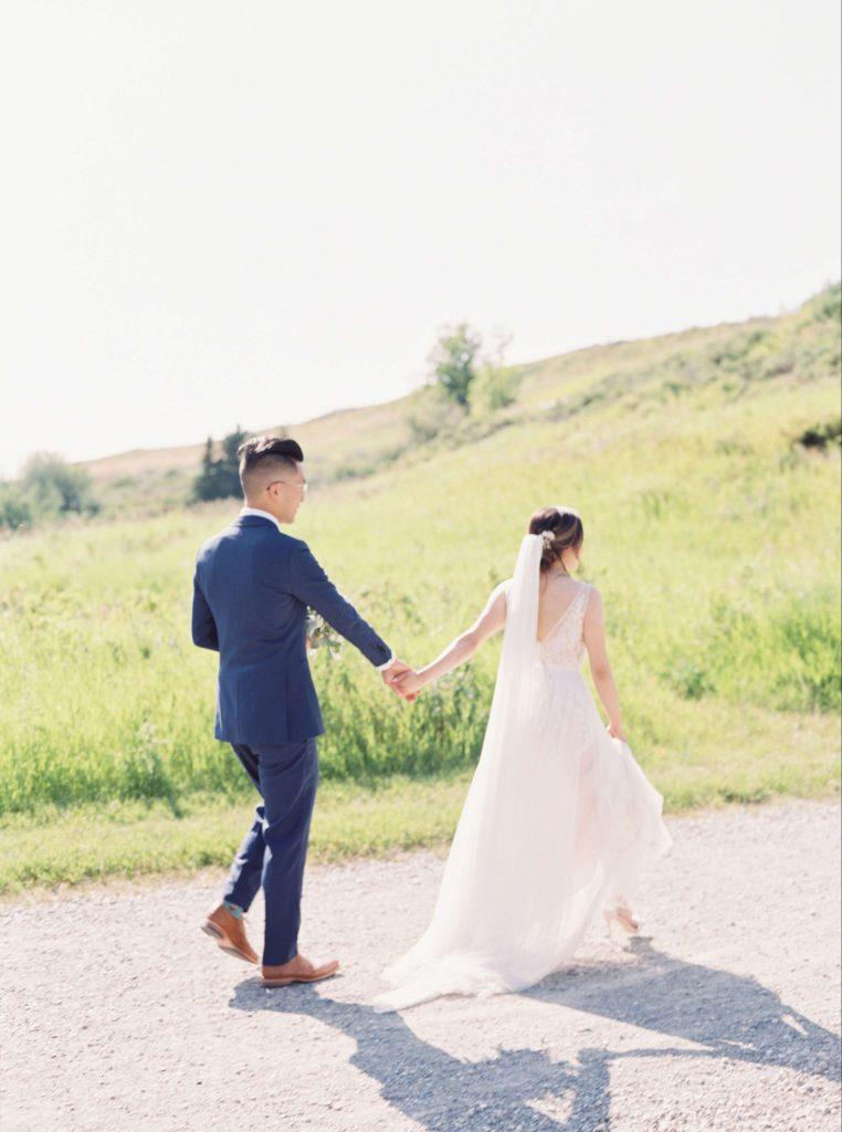 Outdoor Edmonton Wedding Venues+10