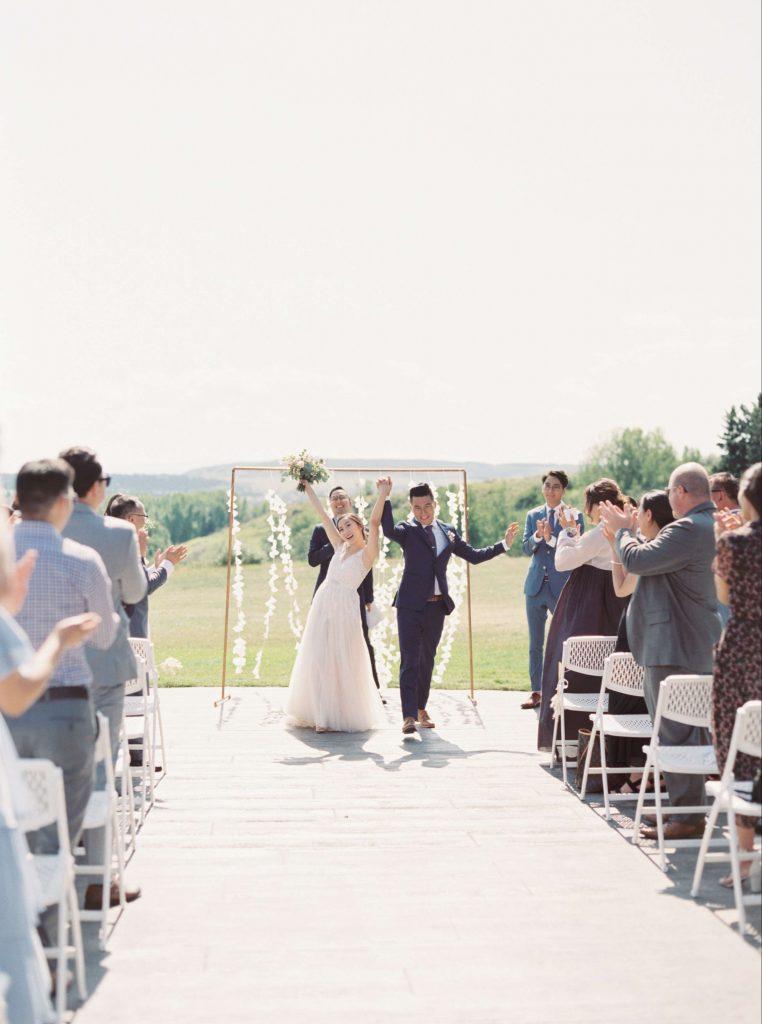 Outdoor Edmonton Wedding Venues+9