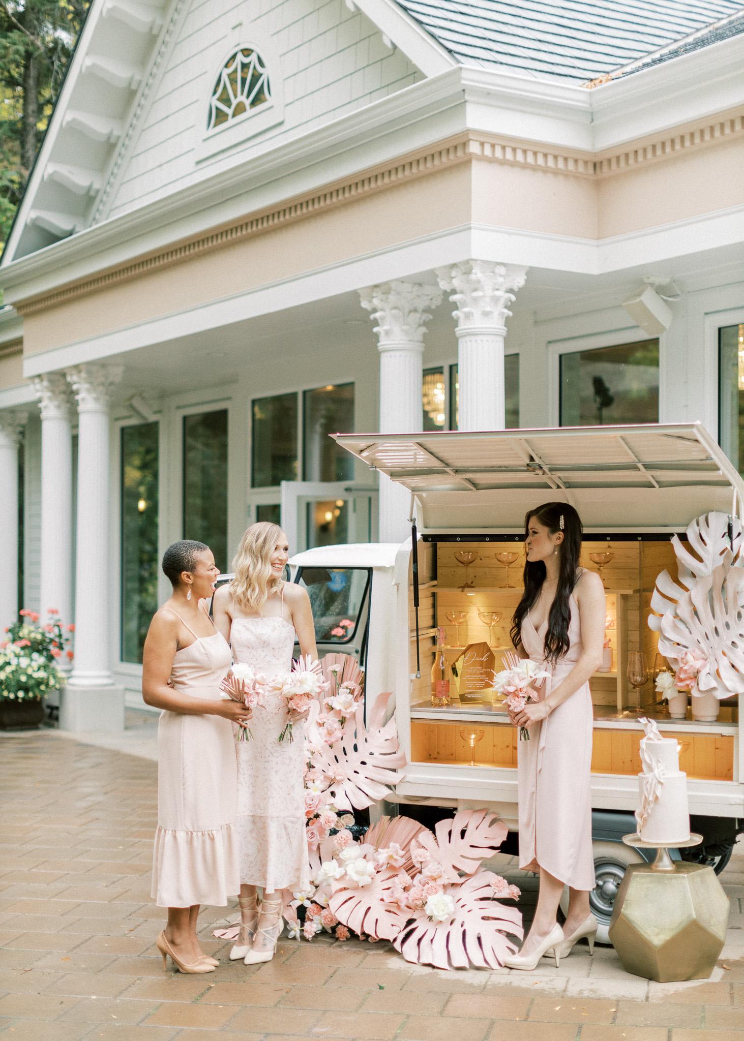 Bronte Bride's True-to-Hue Workshop photo+1